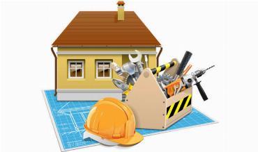 Cải tạo sửa chữa nhà Quận Bình Tân
