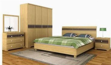 Đóng giường tủ, đồ nội thất, đồ gỗ nội thất theo yêu cầu