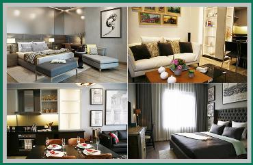 Thiết kế thi công nội thất chung cư Sunshine Center