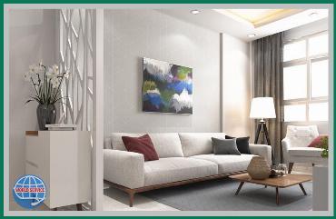 Thiết kế thi công căn hộ cao cấp Tây Hồ