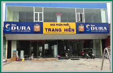Thiết kế thi công showroom hãng Prime Bắc Ninh
