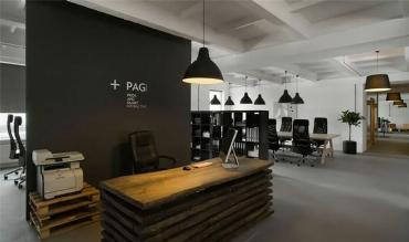 Thiết kế thi công trang trí setup văn phòng trọn gói tại TPHCM