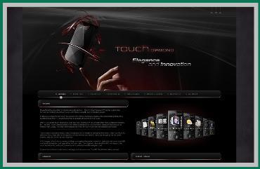 Thiết kế website cửa hàng điện thoại Đồng Nai