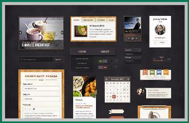 Thiết kế website quán coffee Hồ Chí Minh
