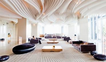 Tư vấn thiết kế cải tạo nâng cấp khách sạn
