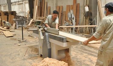Xưởng đóng đồ gỗ giá rẻ tại Quận 8 chuyên gia công nội thất uy tín