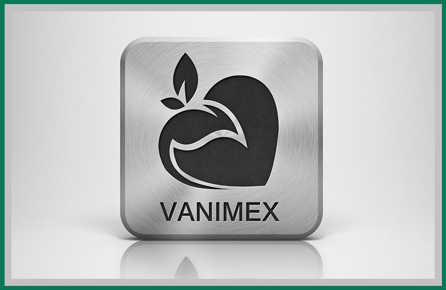 Logo công ty thực phẩm