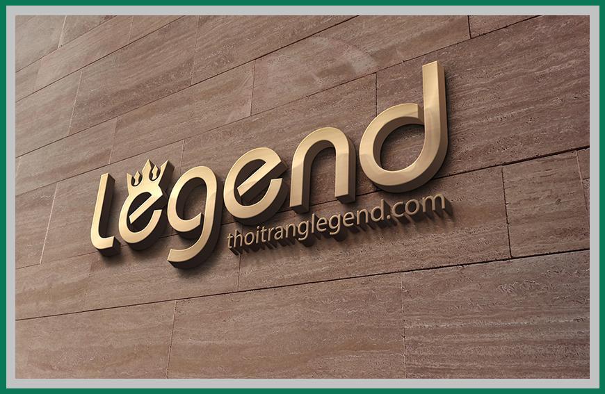 Thiết kế logo công ty thời trang tại HCM