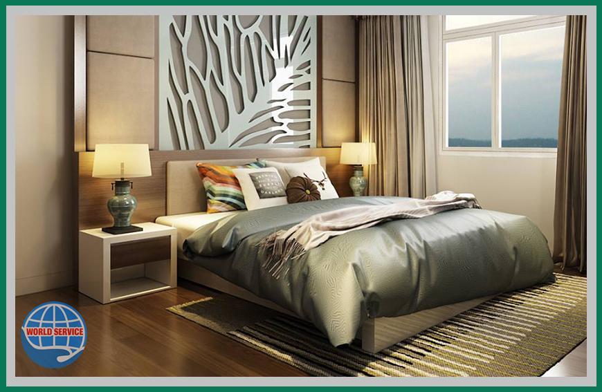 Thiết kế thi công nội thất chung cư GOLMARK CITY